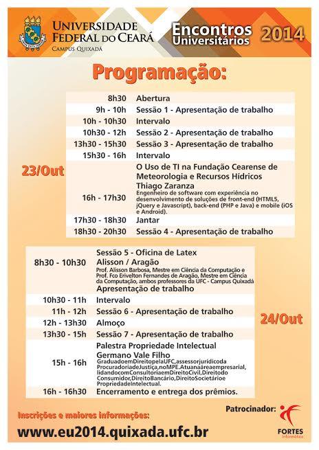 Programação_EU_2014